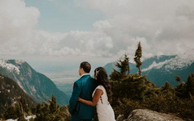HELI-WEDDING SEASON